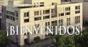 Banner Bienvenida Scientology
